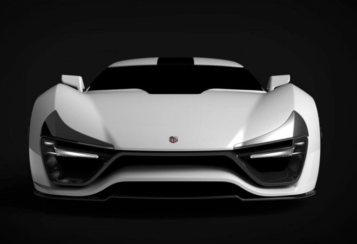 Trion Nemesis increases hypercar market competition