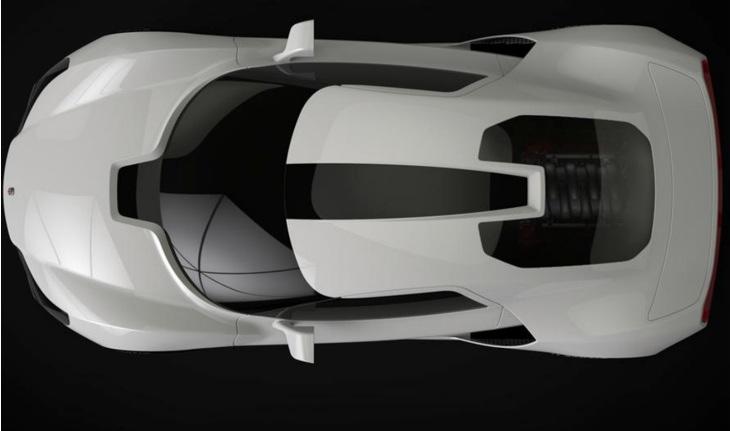 Trion Nemesis to take on Veyron