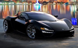 Trion Nemesis vs. Bugatti and Koenigsegg for supremacy