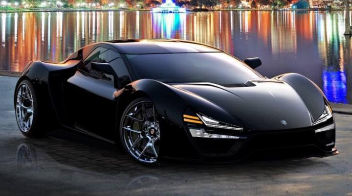 Trion Nemesis vs. Bugatti and Koenigsegg for supremacy