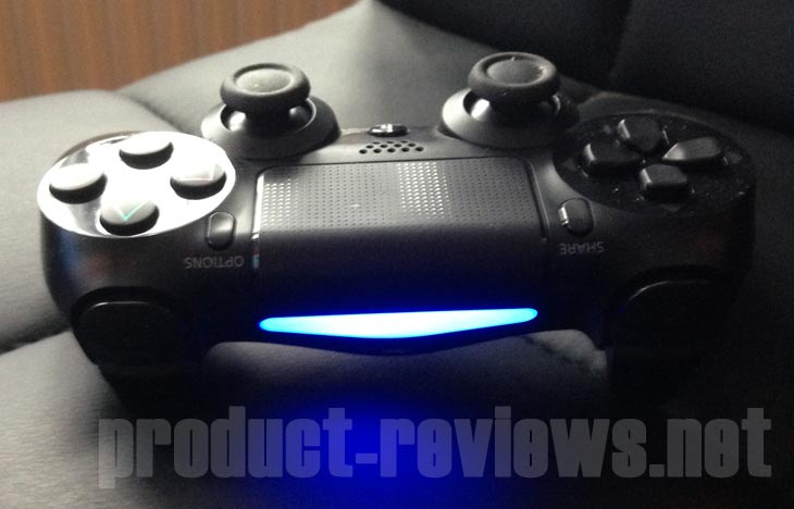 Turn-off-PS4-controller-light-bar