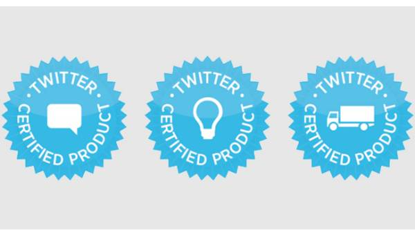 Twitter Certified Products Program gains more partners