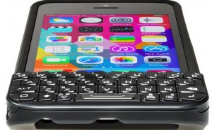 Typo2 case for iPhone 6 with QWERTY Keyword