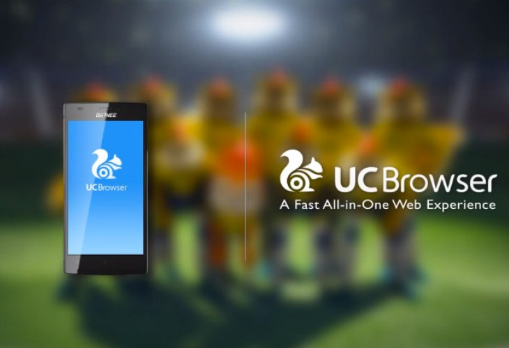 UC Browser for Android hits v9.8.9