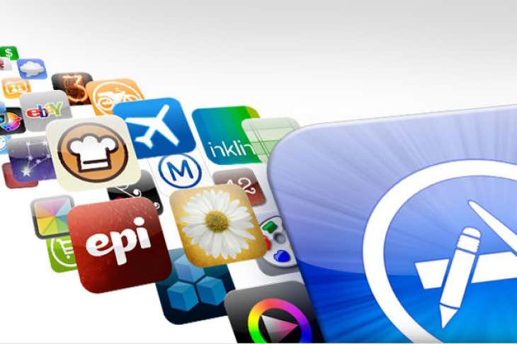 UK App Store price drop