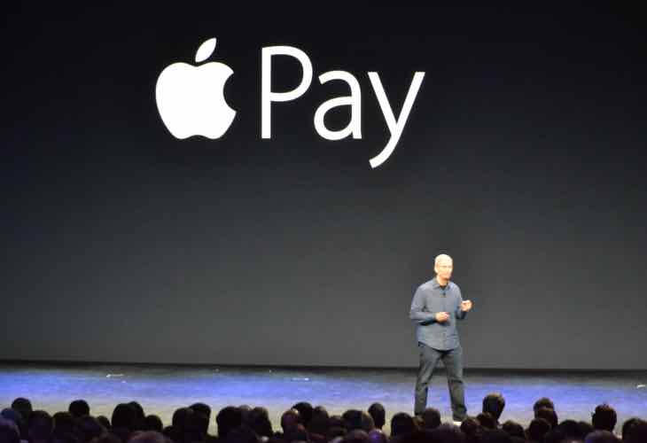UK Apple Pay launch expectancy
