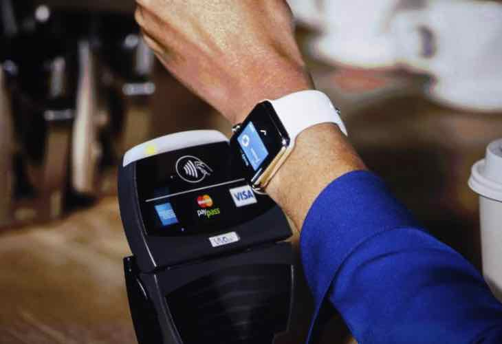 UK Apple Pay launch