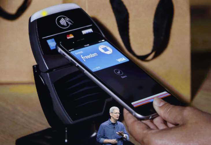 UK waits while Apple Pay flaunts support increase