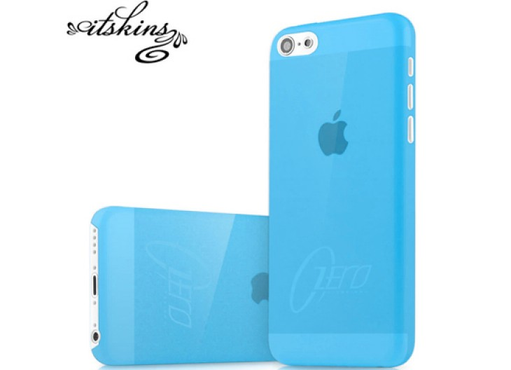 iPhone 5C cases up for UK pre-order