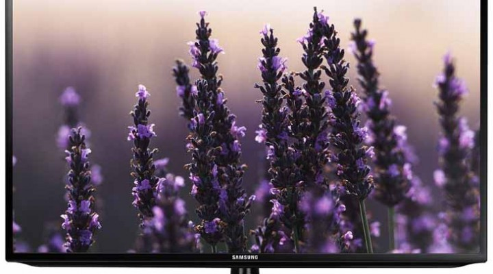 Samsung 46-inch UN46H5203 LED Smart TV review variety