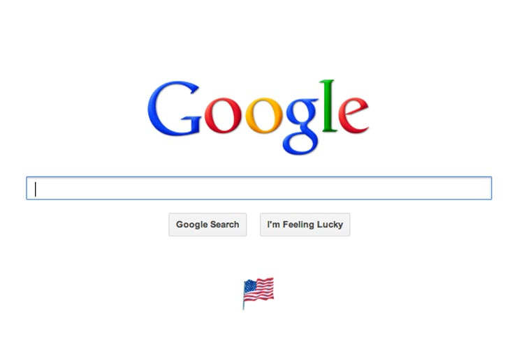 US-Flag-on-Google-homepage