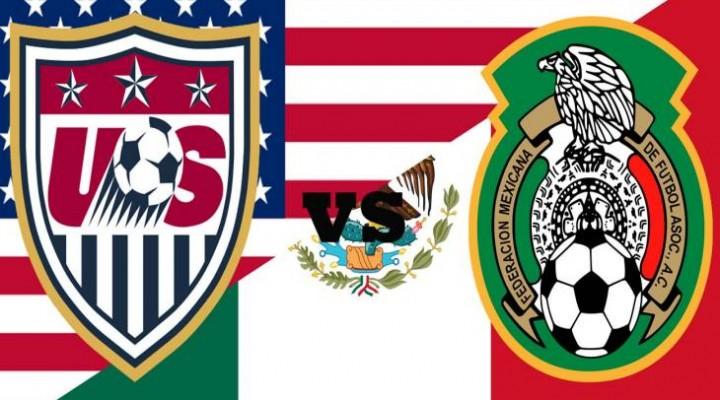 USA vs. Mexico live stream with ESPN apps