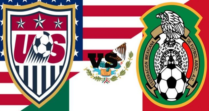 USA vs. Mexico live stream with ESPN apps