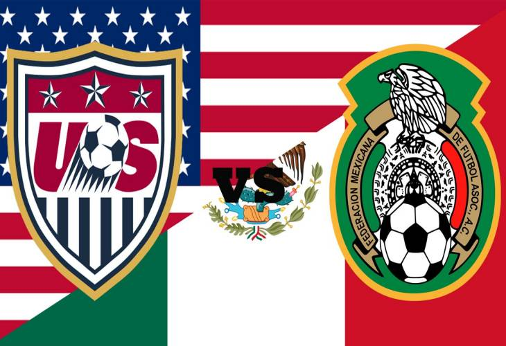 USA vs. Mexico live stream with ESPN app
