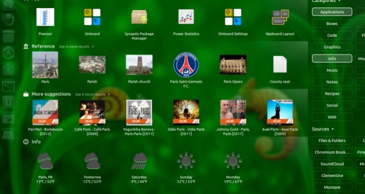 Ubuntu 13.10 in-depth video review