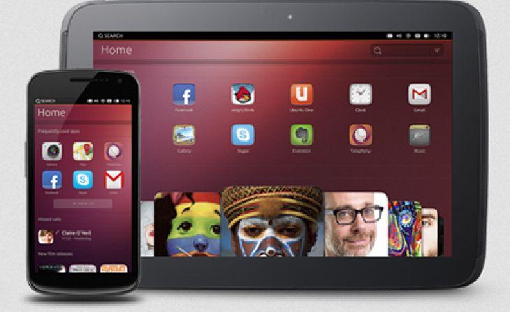 Ubuntu-Nexus