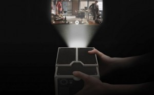 Ultimate budget projector has limitations