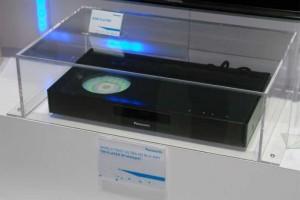 Ultra HD Blu-ray player models