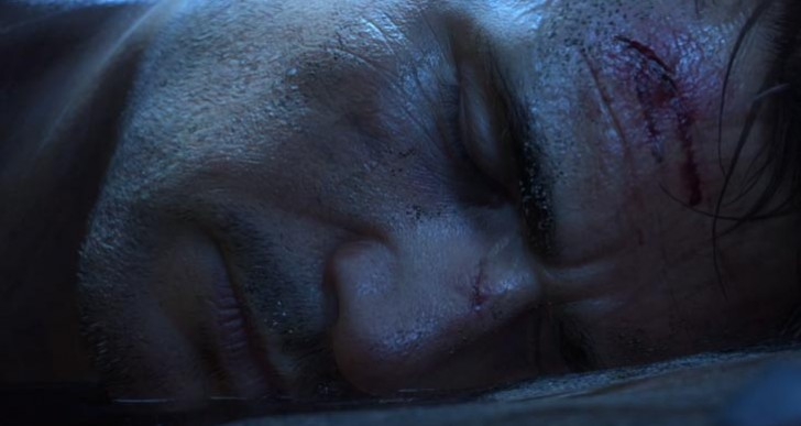 Uncharted 4 PS4 trailer at E3 2014