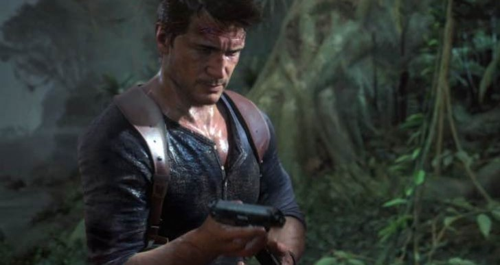 Uncharted 4 reviews with universal acclaim
