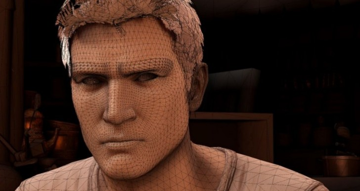 Uncharted 4 not anticipated for 2014