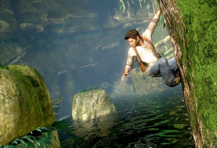 Uncharted 4 on PS4 reveal before Christmas claims