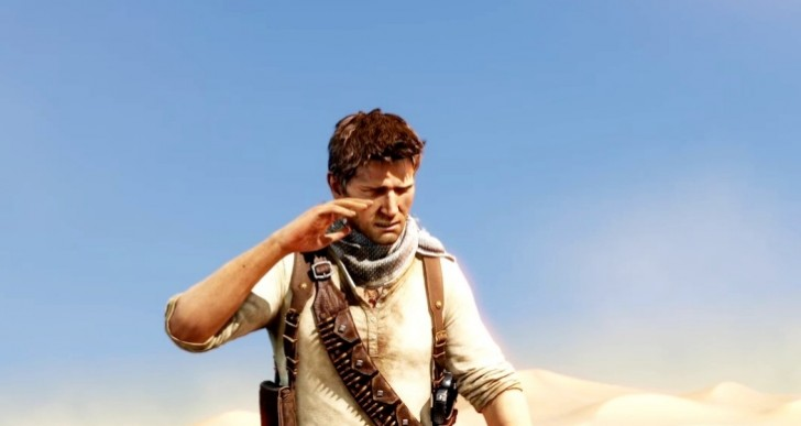 Uncharted 4 or The Last of Us sequel on PS4 intensifies