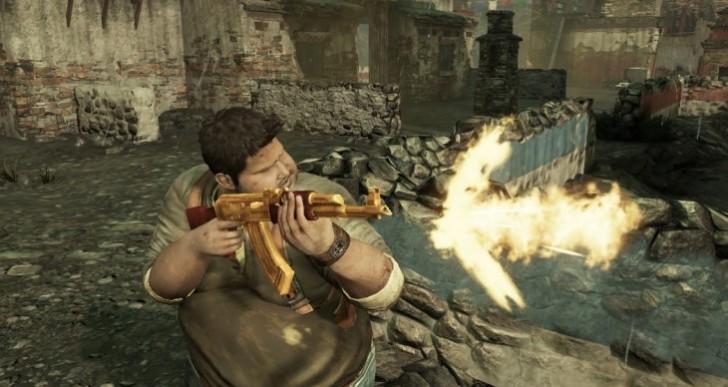 Uncharted 4 protagonist debate, retiring Drake