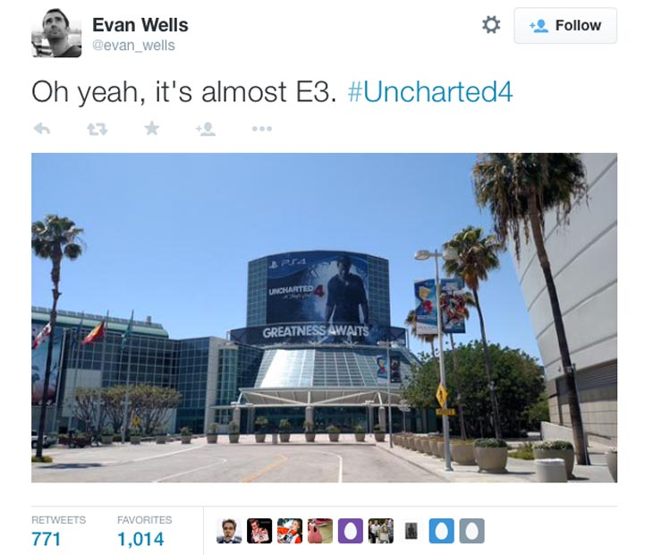 Uncharted-4-tweet-E3