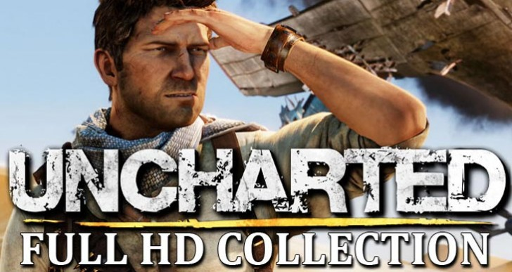 Uncharted PS4 collection inevitable