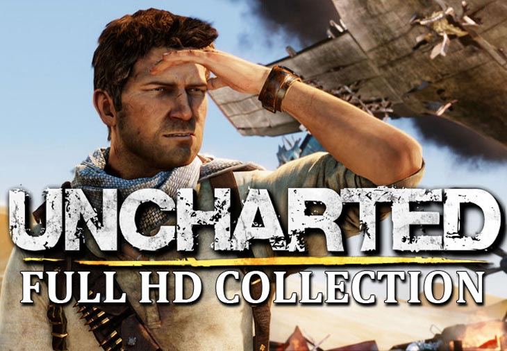 Uncharted-PS4-collection-inevitable