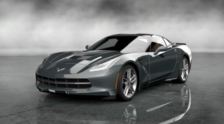 Increase for 2014 Corvette (C7) Stingray horsepower