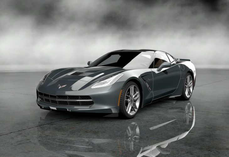 Uninspiring 2014 Corvette (C7) Stingray lacks horsepower