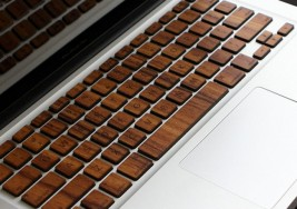 Unusual MacBook Air and Pro keyboard upgrade in 2013