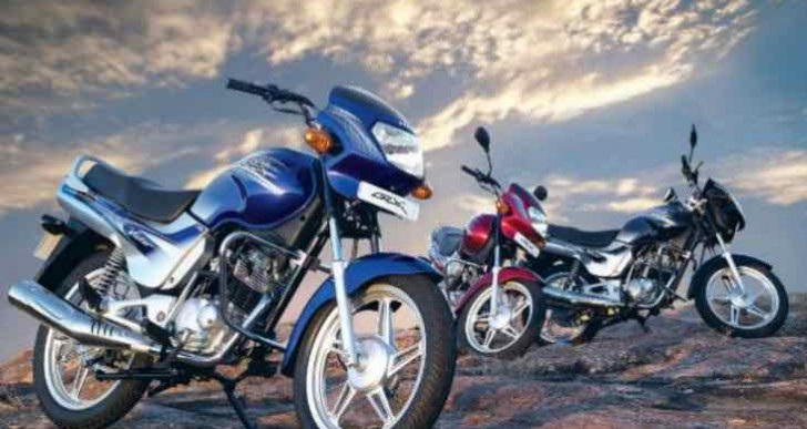 Upcoming bikes in India for 2015, price under 1 lakh