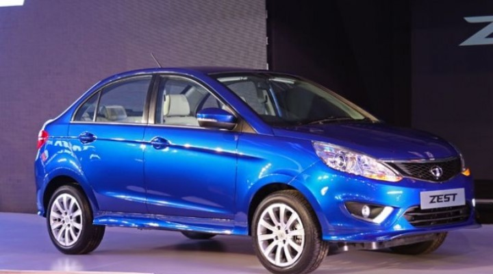 Upcoming cars in India for 2014