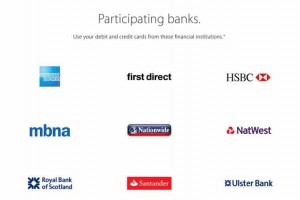 Apple Pay updates UK bank list, not Halifax or Lloyds