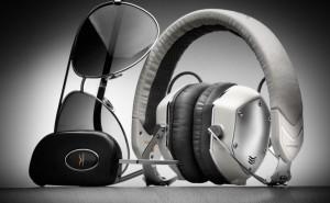 V-MODA XS headphones remedies size problem
