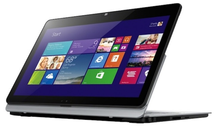 VAIO Flip 11A price alleviates 13 or 15 dilemma
