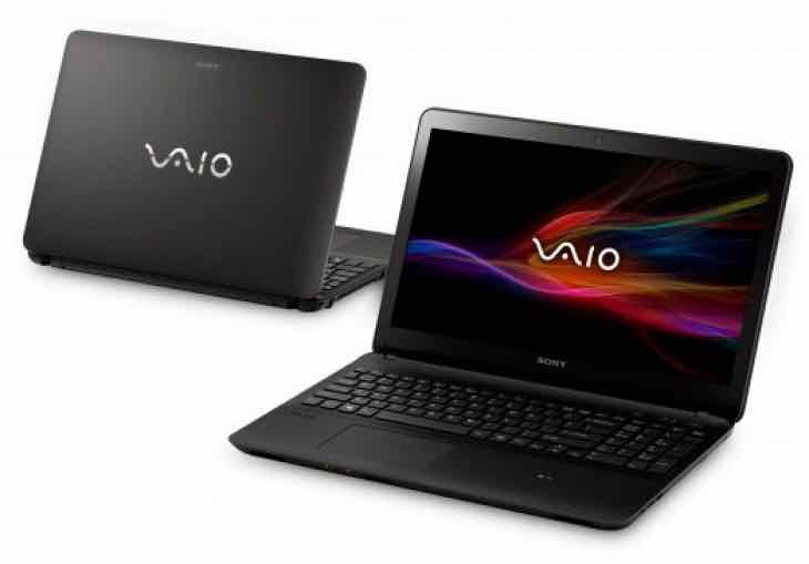 VAIO PC drivers for Windows 10