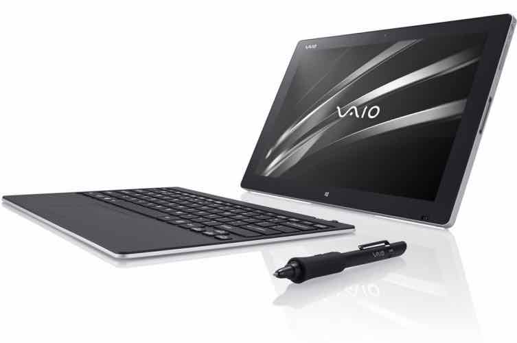 VAIO Z Canvas 2-in-1 price