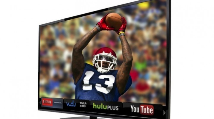 VIZIO 32-inch E320I-A0 LED HDTV video review
