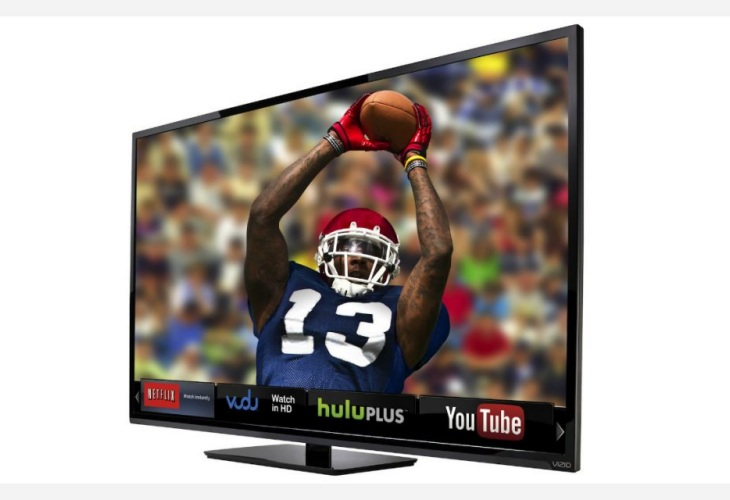 VIZIO 32-inch E320I-A0 LED HDTV video review