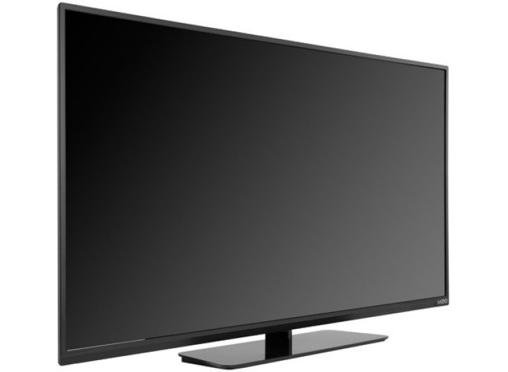 VIZIO 39-inch D390-B0 LED TV