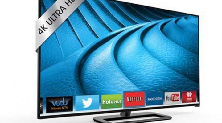 VIZIO 50-inch P502ui-B1E review of LED 4K Ultra HDTV specs