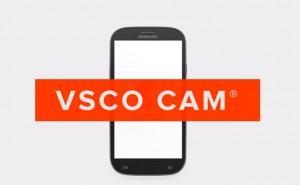 VSCO Cam Android app update to v2.0.1