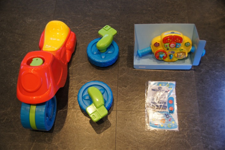 vtech-baby-2-in-1-trike-unboxing