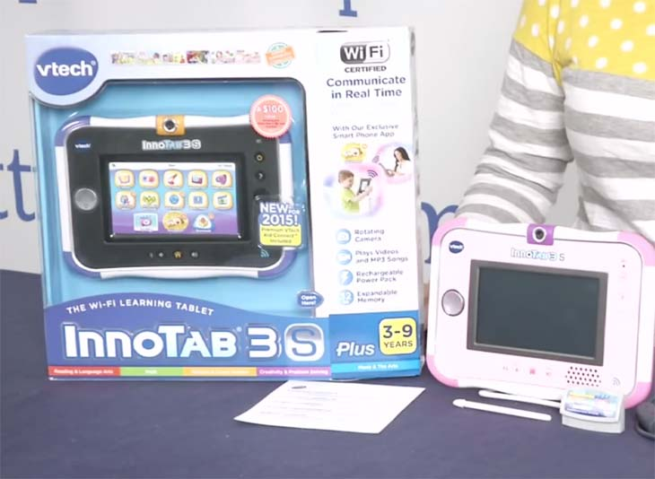 VTech-InnoTab-3S-Plus-review