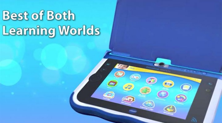 VTech InnoTab Max Vs 3S Plus review with games considered