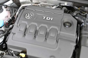 VW 1.6, 2.0 diesels repair procedure, hardware and software update